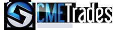 CMETrades logo