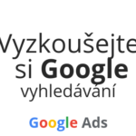 Vyzkoušejte si Google vyhledávání
