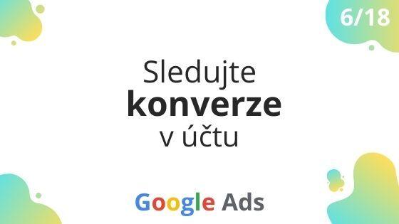 Google Ads akademie 6/18