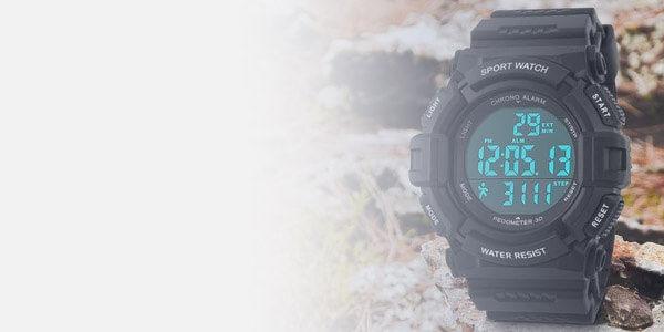 Sportovní hodinky Eshop hodinek