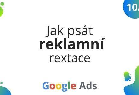 Google Ads akademie 10/18