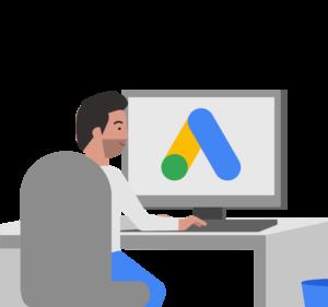 Nastavení Google Ads
