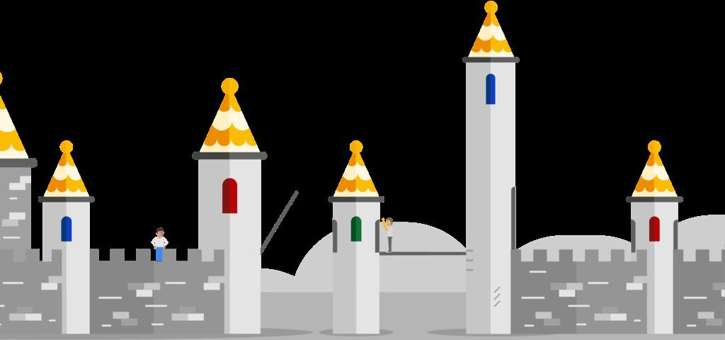 Šedé království