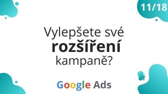 Google Ads akademie 11/18