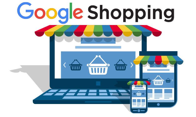 Google nákupy na Slovensku
