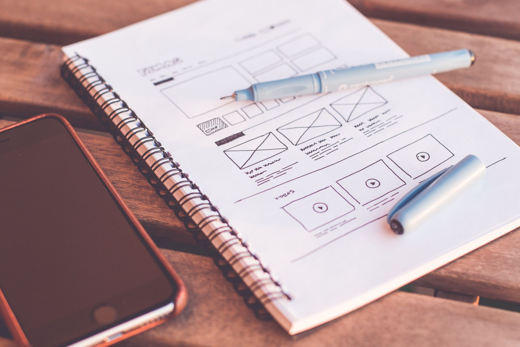 Minimalismus při tvorbě webu