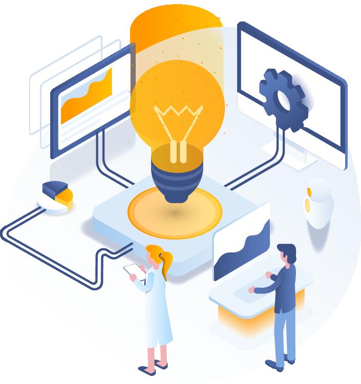 Linkbuilding innovation