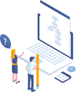 Návrh architektury e-shopu