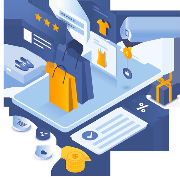 Zvýšení tržeb e-shopu