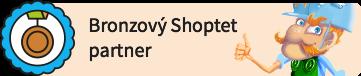Shoptet partner odznak