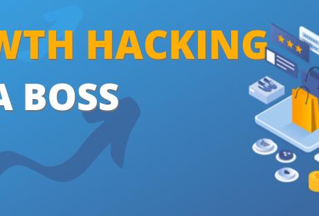 Growth hacking like a boss